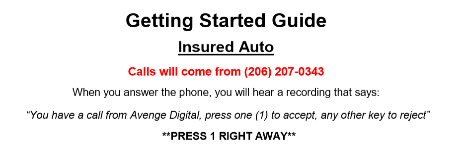 insured auto-1